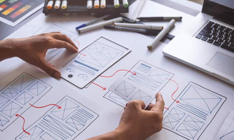 開発の準備(分析・要件定義・設計)