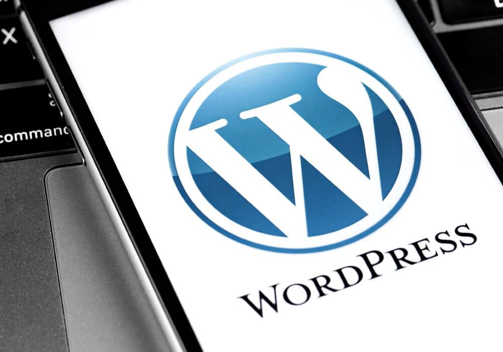 美容室のためにプロが設計・構築したWordPressホームページ